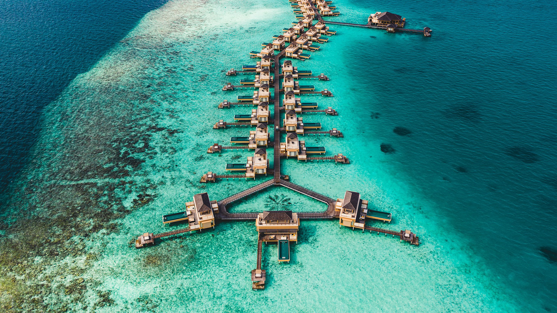 Date Resort Maldive
